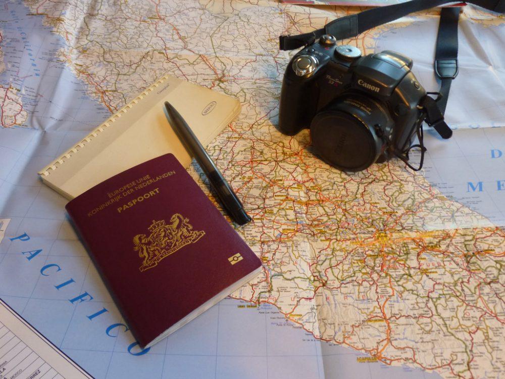 Consejos antes de Salir de Viaje
