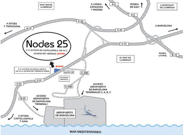 Nodes 25 - Alquiler de Autocaravanas