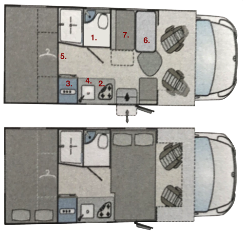 Nodes 25 - Alquiler de Autocaravanas - NodesCompact