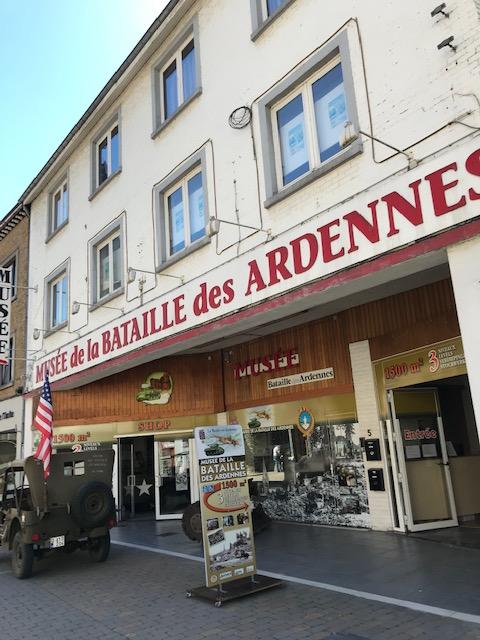 Nodes 25 - Alquiler de Autocaravanas - Viajar en Autocaravana - Viajar a Belgica en Autocaravana