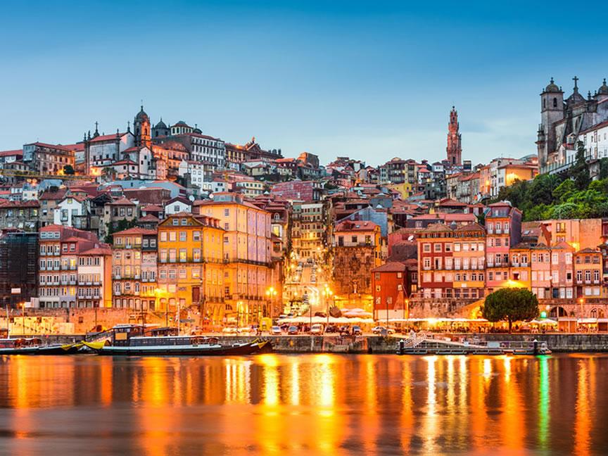 Nodes 25 - Escapadas al norte de Portugal en autocaravana