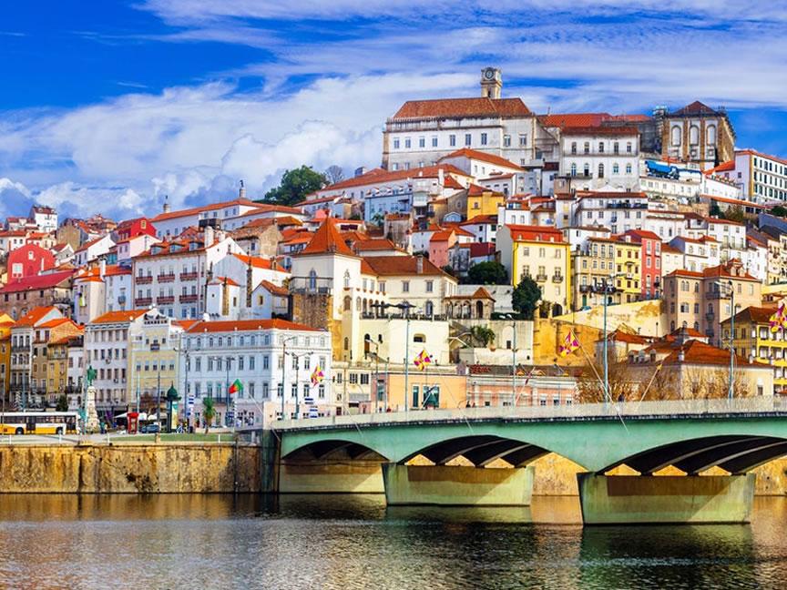 Nodes 25 - Escapadas al norte de Portugal en caravana