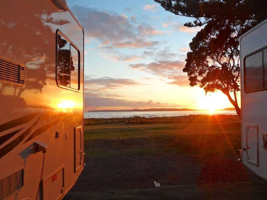 Nodes 25 - Viaje en autocaravana a la Costa de Ópalo