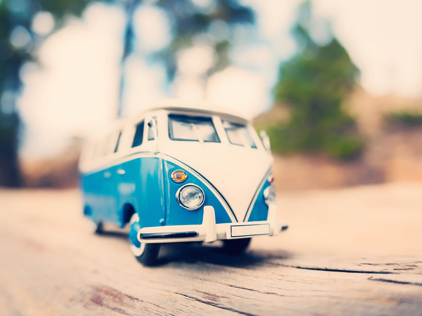 Nodes25 - Viajes para aventureros en furgoneta camper