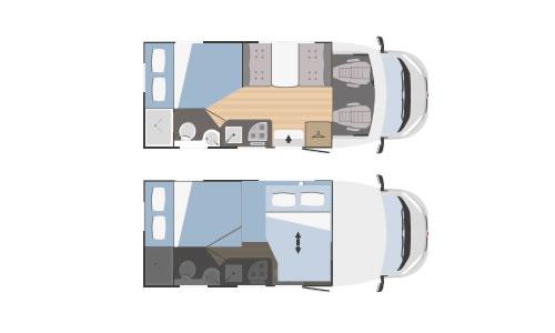 Nodes25 - Alquiler de autocaravanas