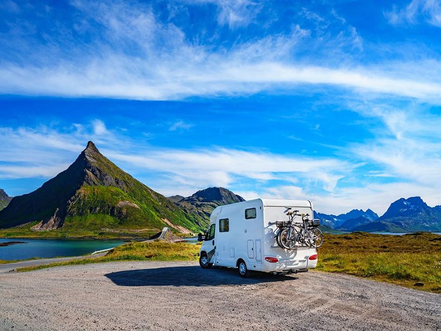 Nodes25 - Alquiler de Autocaravanas - Ventajas del alquiler de autocaravana este verano