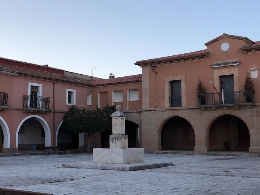 Nodes25 - Road trip en autocaravana por La Alcarria – Parte II