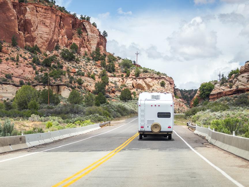 Nodes 25 - Rutas gastronómicas en autocaravana por España