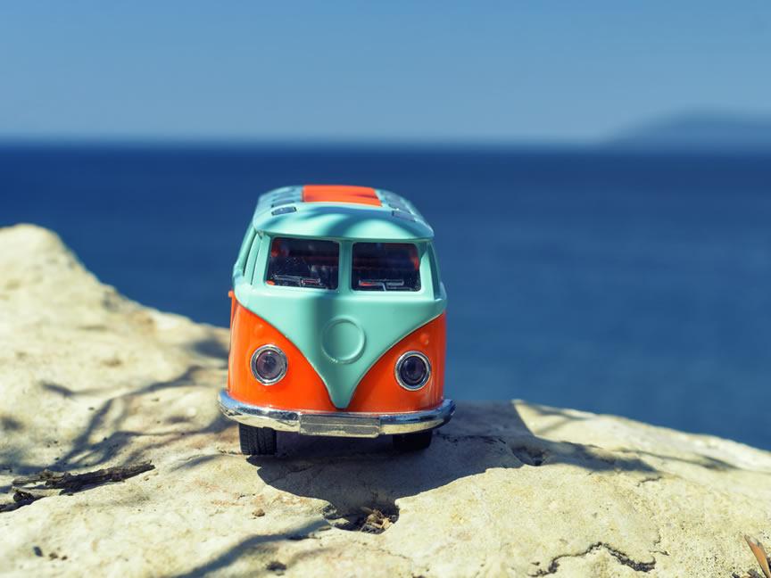 Nodes 25 - ¿Primeras vacaciones en autocaravana? Te dejamos con unos consejos