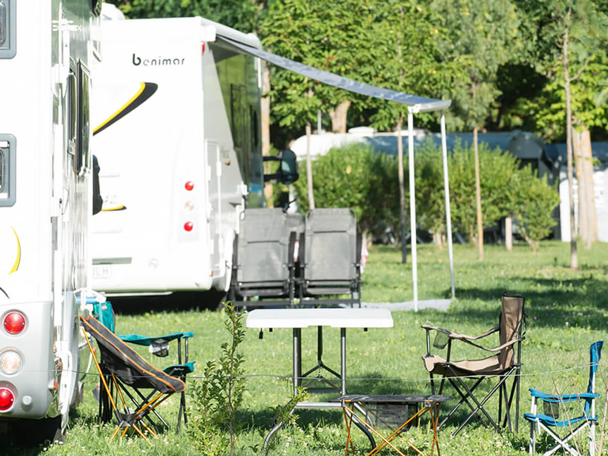 Nodes 25 - Eco camping la nueva tendencia de camper
