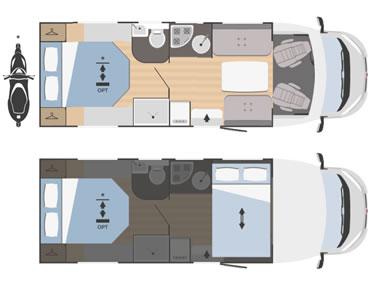 Nodes 25 - Autocaravanas - Rimor Seal 66 Plus