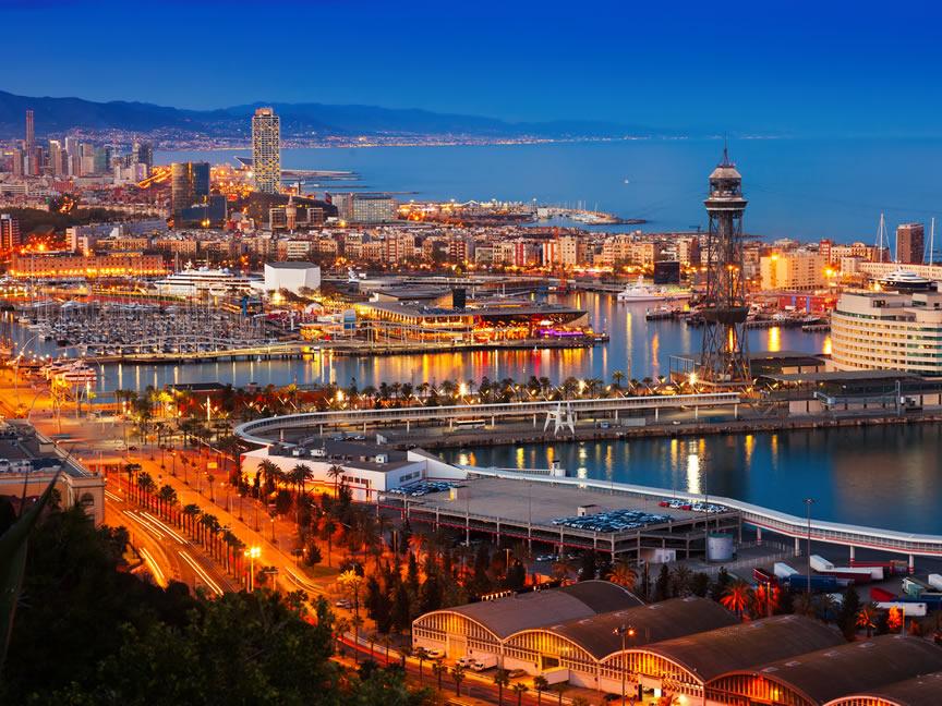 Nodes25 - Alquiler de autocaravanas en Barcelona