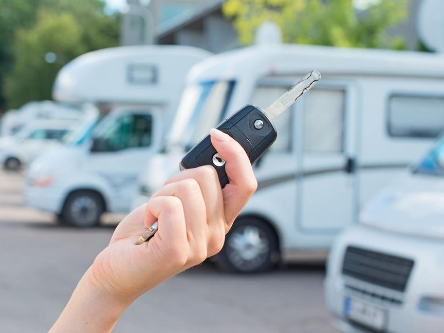 Nodes25 - A partir de 2021 sube el impuesto de matriculación de autocaravanas
