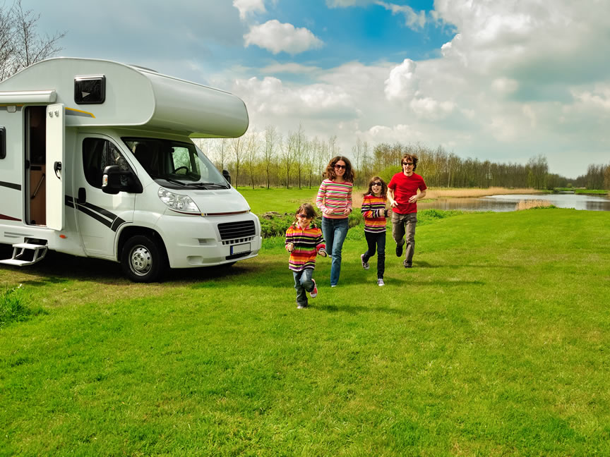 Nodes 25 - Viajes en familia, mejor en autocaravana