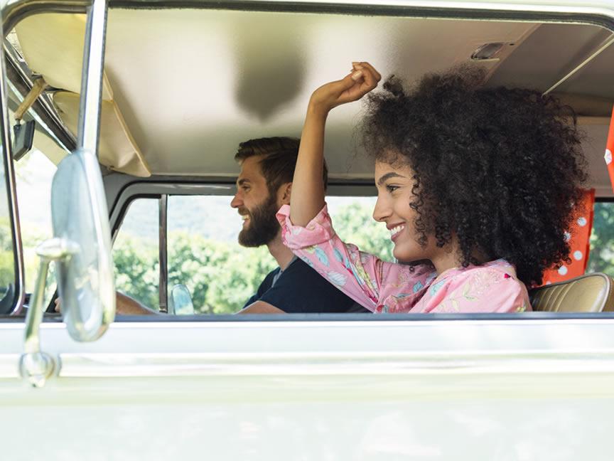 Nodes 25 - Alquiler de autocaravana online: rápido y sencillo con Nodes