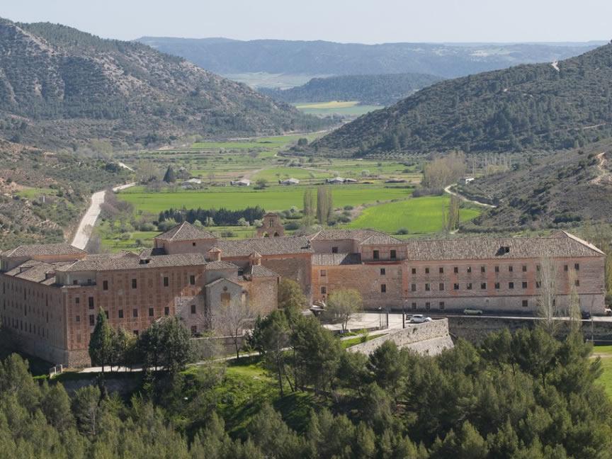 Nodes25 - Viaje por la historia de España: Descubre Pastrana en un recorrido único en autocaravana