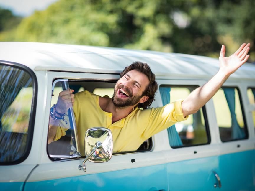 Nodes 25 - Destinos en autocaravana para foodies
