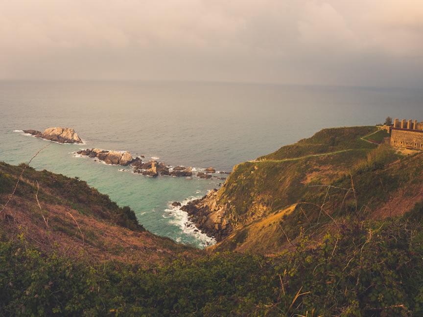 Nodes25 - Rumbo a Getaria: un recorrido en camper con sabor a mar