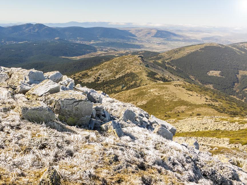 Nodes 25 - Ruta en Camper por la Sierra de Madrid
