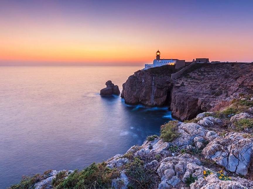 Nodes 25 - Viaje en autocaravana por el Algarve