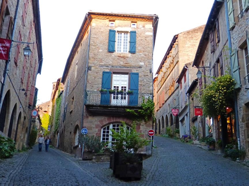 Nodes 25 - Ruta en autocaravana por la región de Occitania. Parte 2.