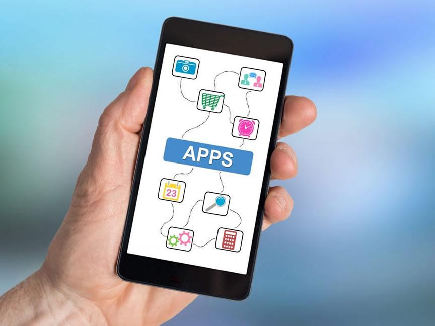 Nodes 25 - Cinco aplicaciones móviles que debes descargarte para viajar en autocaravana